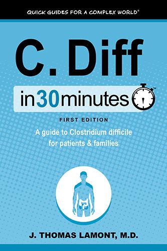 C Diff book